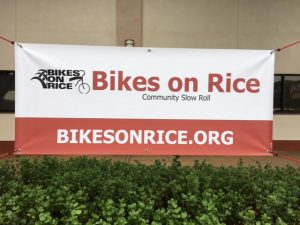 Bikes on Rice @ Mayor's Office | Lihue | Hawaii | United States